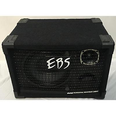 EBS Evolution NeoLine 110 Pro 8 Ohm Bass Cabinet