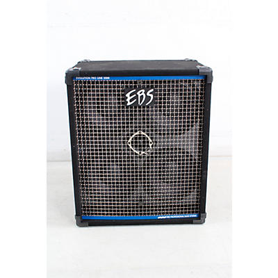 EBS Evolution ProLine 410 Pro Speaker Cabinet