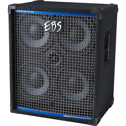 EBS Evolution ProLine 410 Pro Speaker Cabinet