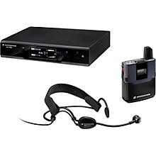 Open BoxSennheiser Evolution Wireless D1 Headmic Set (EW D1-ME 3)