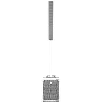 Electro-Voice Evolve 50 Portable Active Line Array PA System, White