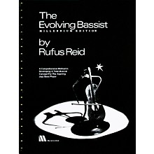 Alfred Evolving Bassist - Millennium Edition Book