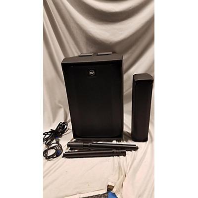 RCF Evox J8 Powered Speaker