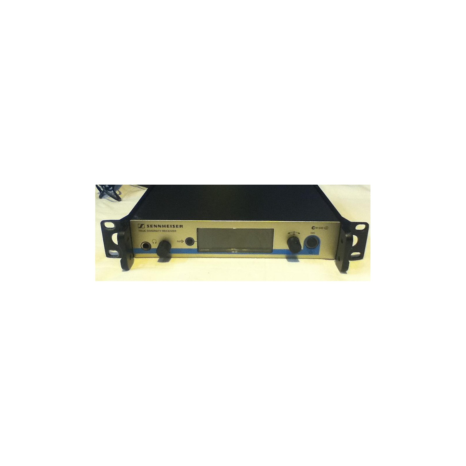Sennheiser Ew500g3 Handheld Wireless System