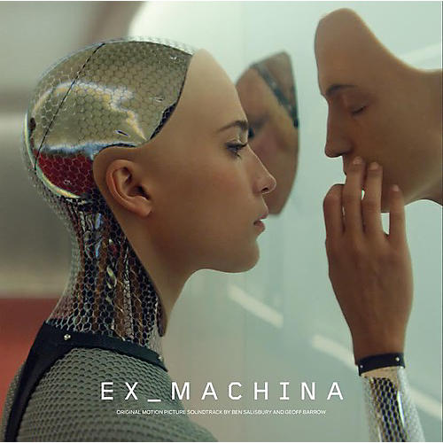 Alliance Ex Machina (Original Soundtrack)