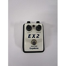 Guyatone Ex2 Effect Pedal