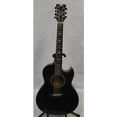 Dean ExUltra7 Fm Acoustic Electric Guitar
