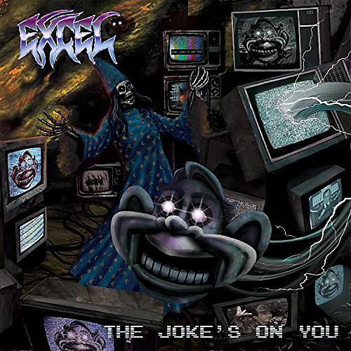 Alliance Excel - The Joke's On You