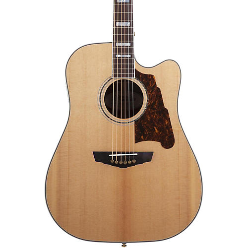 Excel Bowery Acoustic-Electric Guitar