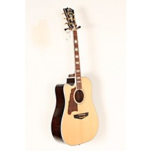 Open Box D'Angelico Excel Bowery Left-Handed Acoustic-Electric Guitar