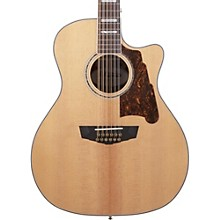 Excel Fulton 12-String Acoustic-Electric Guitar Natural