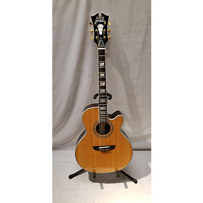 D'Angelico Excel Gramercy DAASG200 Acoustic Electric Guitar