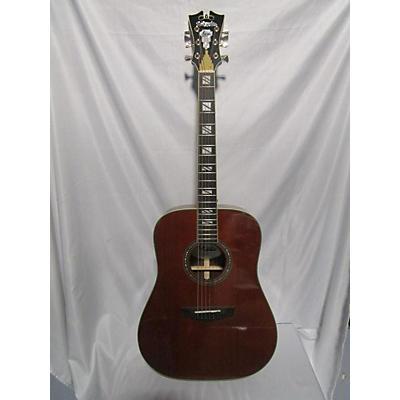 D'Angelico Excel Lexington Acoustic Guitar