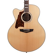 D'Angelico Excel Madison Left-Handed Acoustic-Electric Guitar