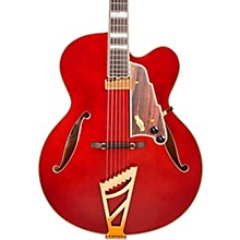 D'Angelico Excel Series EXL-1 Throwback Hollowbody Electric Guitar USA Seymour Duncan Floating Mini Humbucker Stairstep Tailpiece
