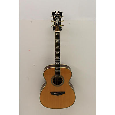 D'Angelico Excel Tammany Acoustic Electric Guitar