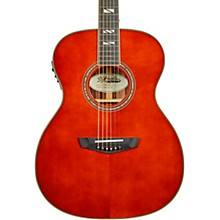 D'Angelico Excel Tammany Orchestra Acoustic-Electric Guitar