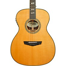 Excel Tammany Orchestra Acoustic-Electric Guitar Vintage Natural