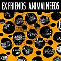 Alliance Exfriends - Animal Needs thumbnail