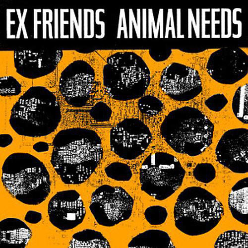 Alliance Exfriends - Animal Needs