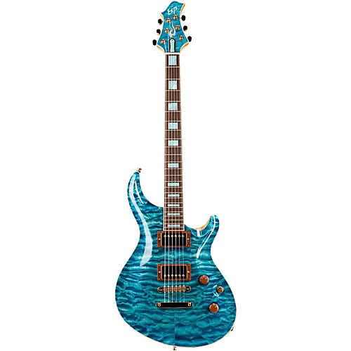 ESP Exhibition Custom Mystique Electric Guitar