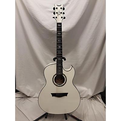 Dean Exhibition Ultra Classic Acoustic Electric Guitar