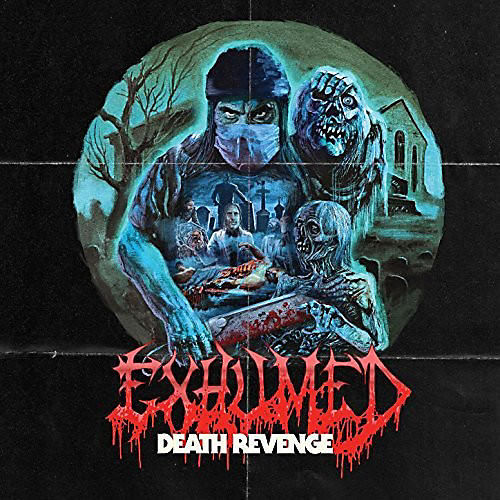 Alliance Exhumed - Death Revenge