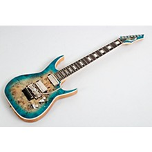 Open Box Dean Exile Select Burled Poplar with Floyd 7-String Electric Guitar