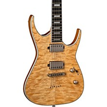 Dean Exile Select Quilt Top Electric Guitar