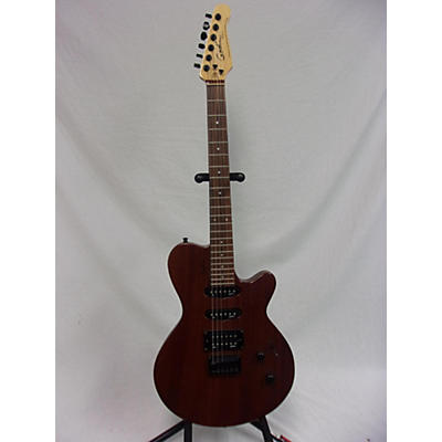 Godin Exit 22-s Solid Body Electric Guitar