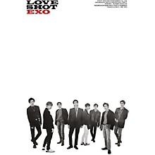 Exo - EXO The 5th Album Repackage 'Love Shot' (CD)