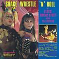 Alliance Exotic Adrian Street & Pile Drivers - Shake Wrestle 'N' Roll thumbnail