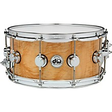 DW Exotic Angel Pearl Snare