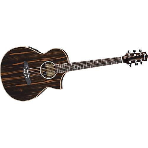 ibanez exotic wood series ewc30ebe acoustic electric guitar musician 39 s friend. Black Bedroom Furniture Sets. Home Design Ideas