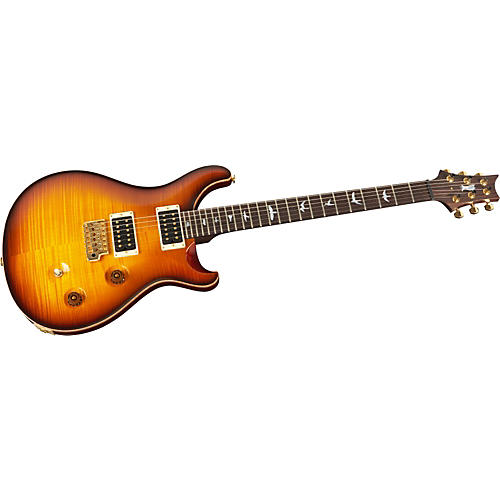 PRS Experience 2010 Custom 24 Wide-Thin Neck with Birds Electric Guitar