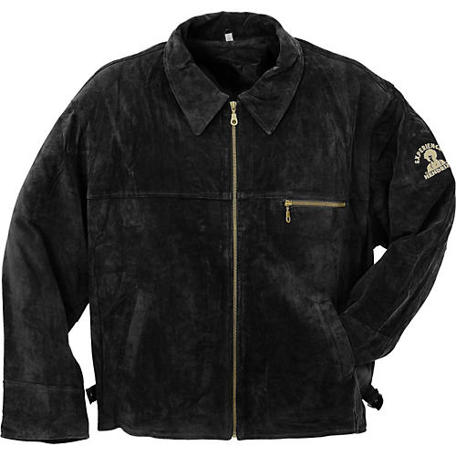 Gear One Experience Hendrix Designer Suede Jacket