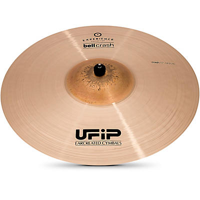 UFIP Experience Series Bell Crash Cymbal