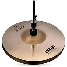 UFIP Experience Series Del Cajon Hi-Hat Cymbals