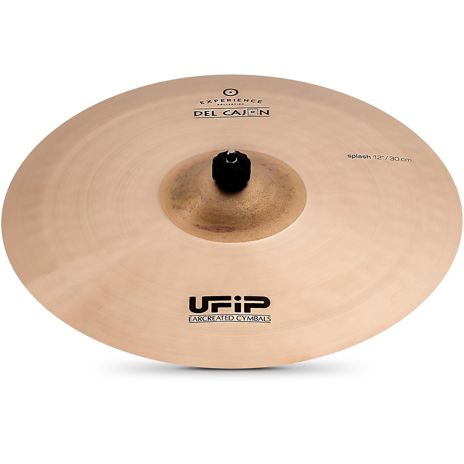 UFIP Experience Series Del Cajon Splash Cymbal