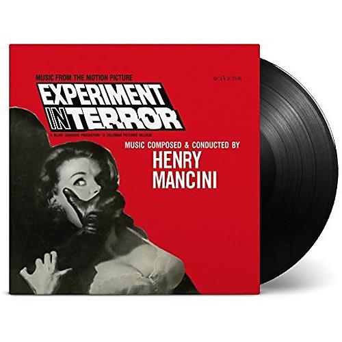 Alliance Experiment in Terror (Original Soundtrack)
