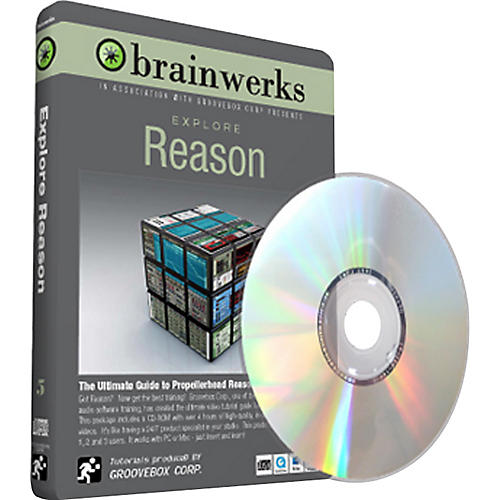 Brainwerks Explore Reason