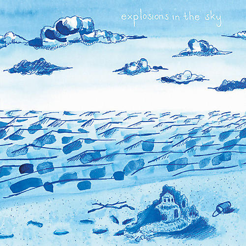 Alliance Explosions in the Sky - Explosions in the Sky 'How Strange, Innocence (Anniversary Edition)'