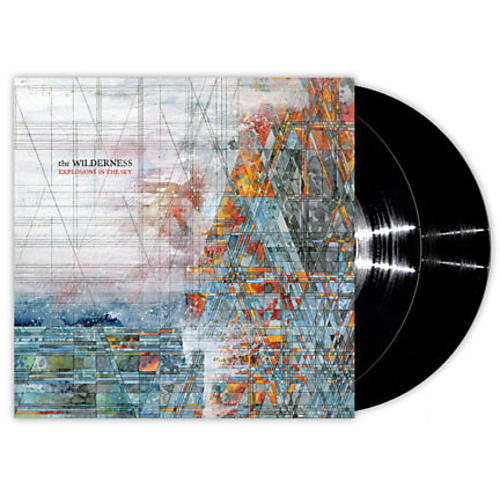 Alliance Explosions in the Sky - The Wilderness