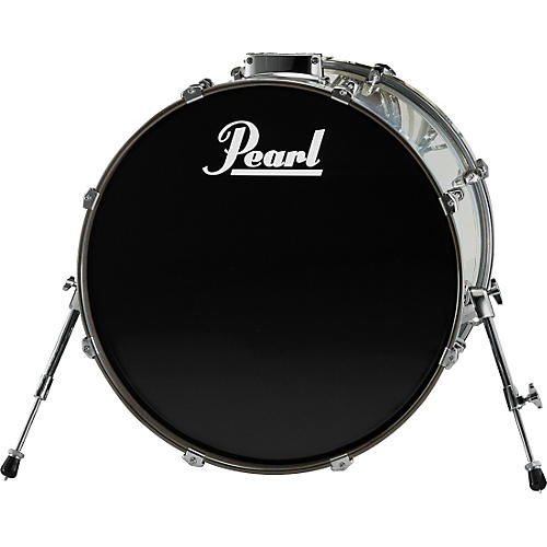 pearl export bass drum musician 39 s friend. Black Bedroom Furniture Sets. Home Design Ideas