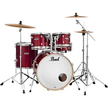 Export EXL Standard 5-Piece Drumset with Hardware Natural Cherry