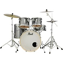 Open BoxPearl Export New Fusion 5-Piece Drum Set with Hardware
