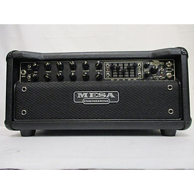 Mesa Boogie Express 5:25+ 25W Black Tube Guitar Amp Head