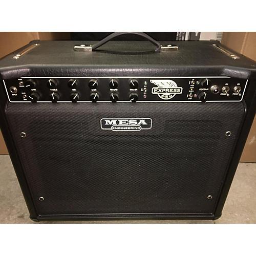 Express 5:50 1x12 50W Tube Guitar Combo Amp