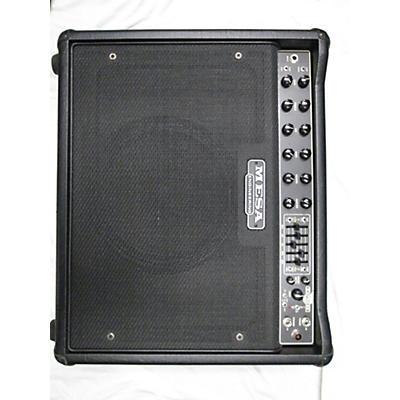 Mesa Boogie Express 5:50+ 1x12 50W Tube Guitar Combo Amp