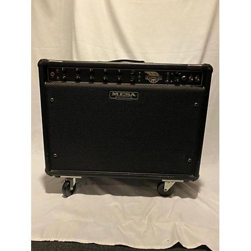 Express 5:50 2x12 50W Tube Guitar Combo Amp